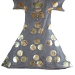 Ayse Sultan's Dress