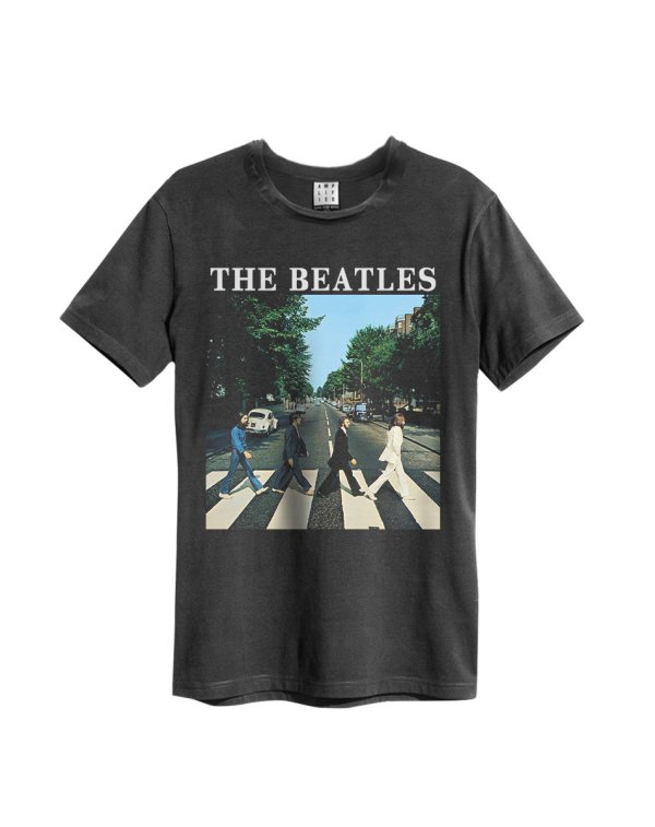 Beatles Abbey Road T-shirts Amplified
