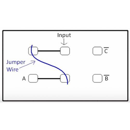 wiring guitar pedal jacks