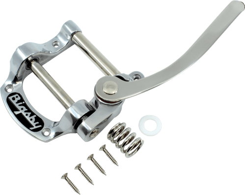 small resolution of vibrato bigsby b5 for flat top electric guitars