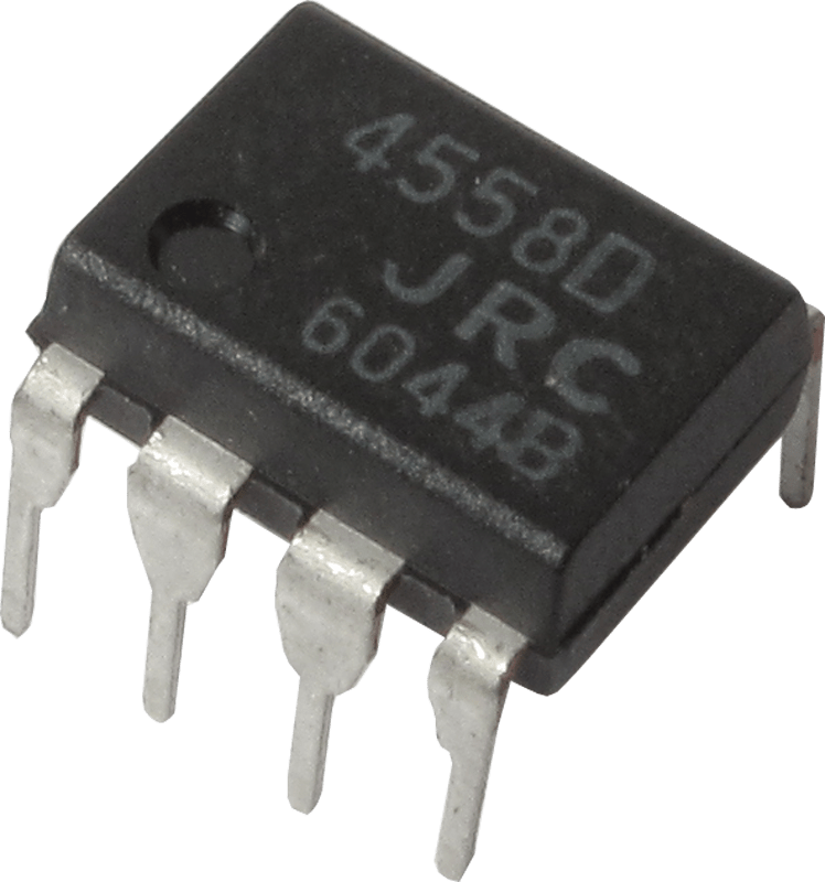 Amplifiers Using Ic741 Opamp