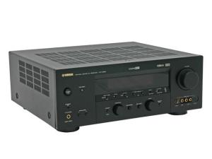 Yamaha HTR 5860 7.1 channel