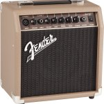 Fender Acoustasonic Guitar Amplifier