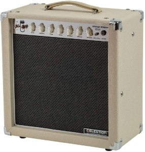 Monoprice 611815 15Watt 1x12 Guitar Combo Tube Amplifier