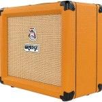 Orange Electric Guitar Power Amplifier