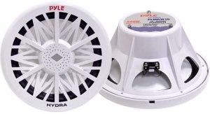 Pyle Single Outdoor Marine Audio Subwoofer