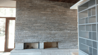 Stone Fireplace Contractor - Amplify Masonry - Toronto & GTA