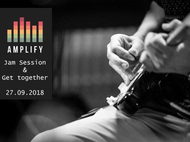 amplify jam session 7