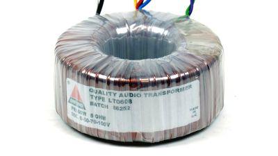 Pro Audio Transformator