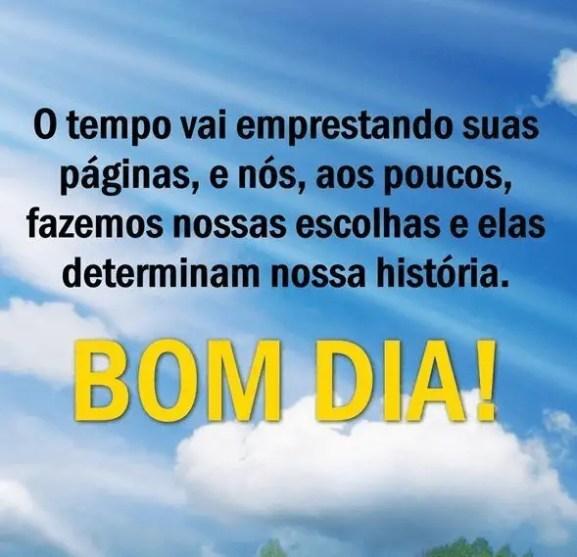 70 Imagens Legais De Bom Dia Com Mensagens Para Whatsapp Top