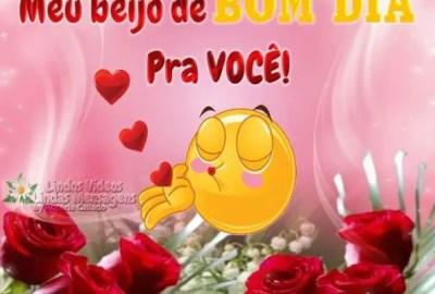 69 Frases Lindas De Bom dia Para Whatsapp Com Imagens E Recados