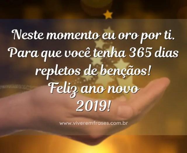 Feliz Ano Novo Para Irmã Que Deus Abençoe Sua Casa E Sua: Imagens De Feliz Ano Novo 2019 Com Frases Mensagens E Reflexão
