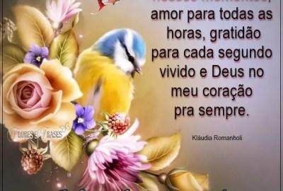 Imagens De Bom Domingo Abençoado Alegre E Feliz Para Você