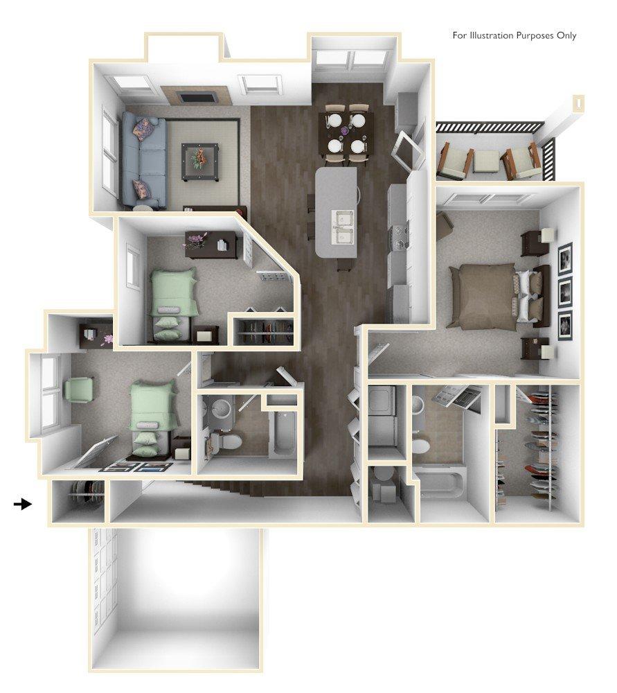 Apartments For Rent In Grand Rapids, MI