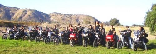Asociación de Motoristas PRO Chile