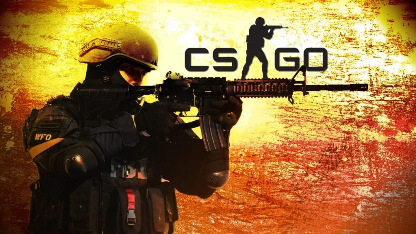 counter strike go offensive