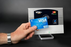 What is RFID Credit Card