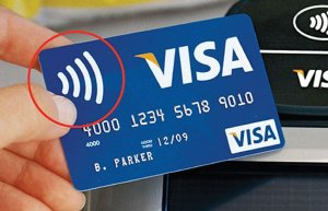 how-to know my card has RFID chip