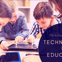 5 Disadvantages of Using Technology in Education (EdTech) for Kids