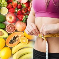 Burn Body Fats To Lose Weight Fast Through Proper Diet