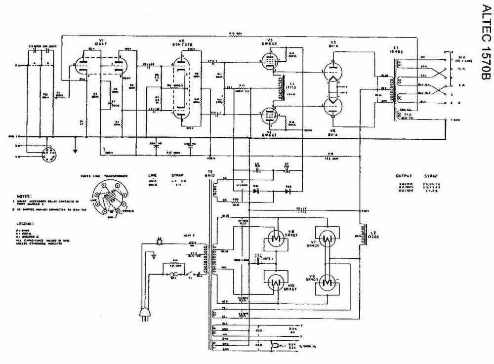 medium resolution of altec lansing gcs 100 wiring diagram wiring diagramt wiring diagram altec best wiring libraryschematic altec lansing