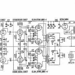 Monoblock Wiring Diagram Keystone Outback Of Sansui Amplifier Circuit Free Engine