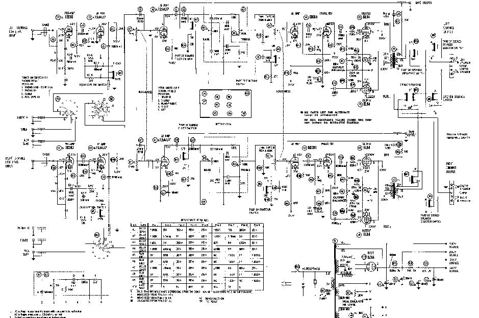 Boss Mc400 Wiring Diagram Boss MC500 Wiring Diagram