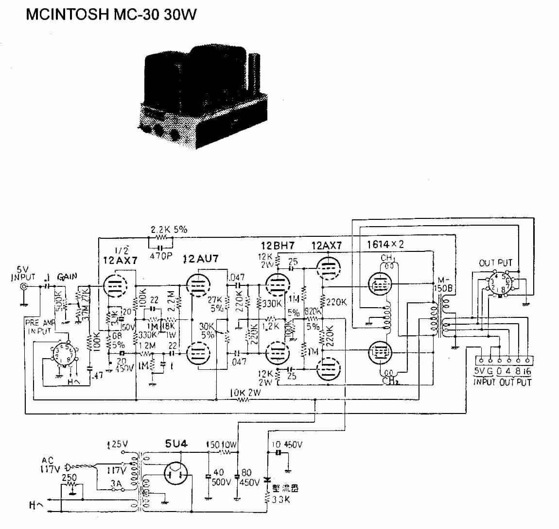 Twin Mc75 Refurb Project Next