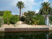 IMMO HOFFMANN S.L.U. - Villa mit Schwimmbad und Bootsplatz ...