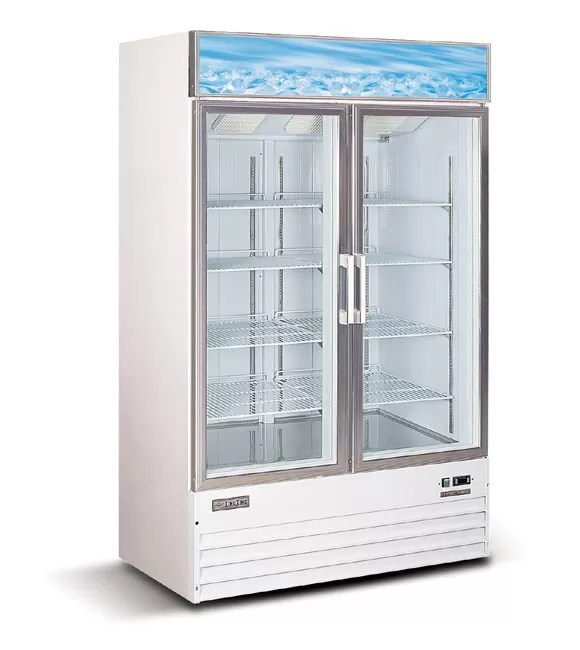 Best Commercial Refrigerator Freezer for sales