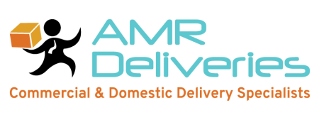AMR Deliveries Logo