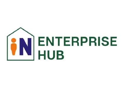 in enterprise hub logo