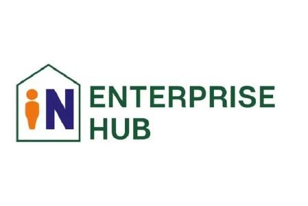 in enterprise hub logo