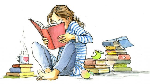Image result for bookworm