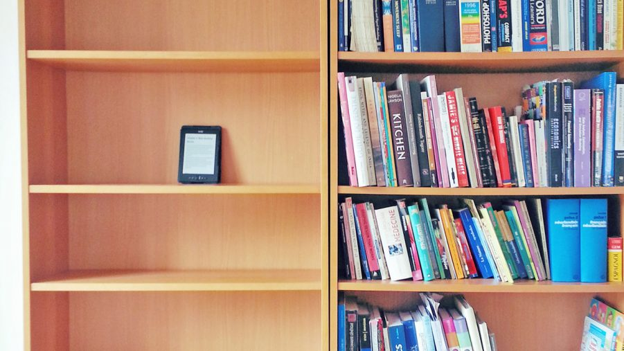 Image result for digital and printed books