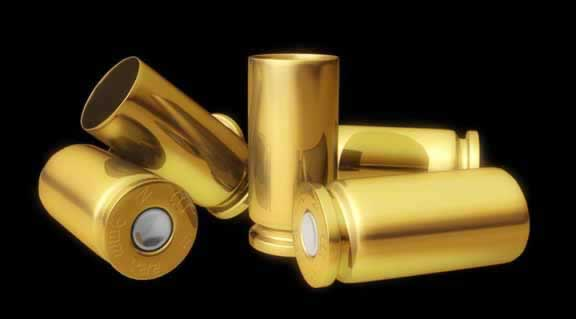 shell casings