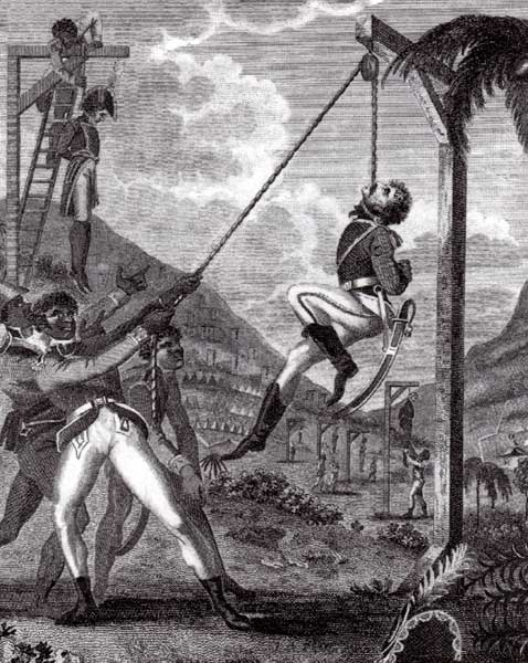 The French Revolution in San Domingo