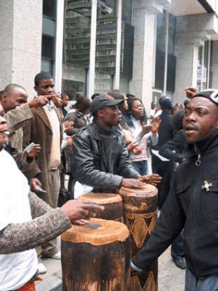 Congolese Belgians