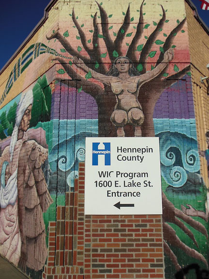 Hennepin County WIC