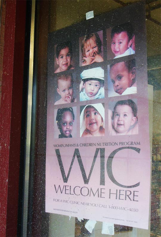 WIC Welcome