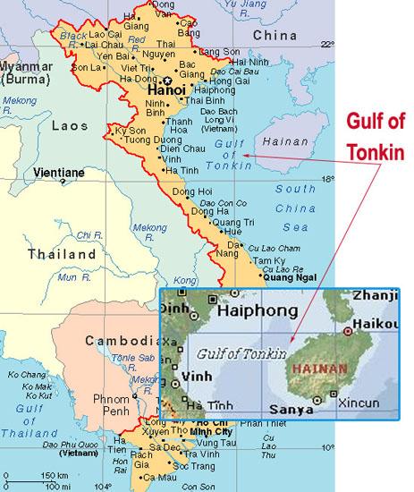 GulfOfTonkin
