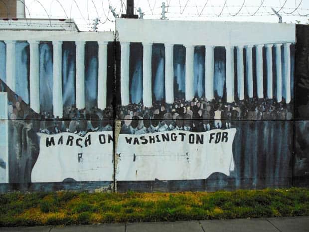 Anacostia March on Washington