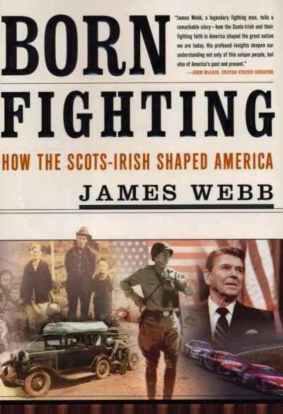 Born Fighting by James Webb