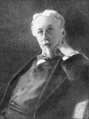 Joseph Arthur Comte de Gobineau