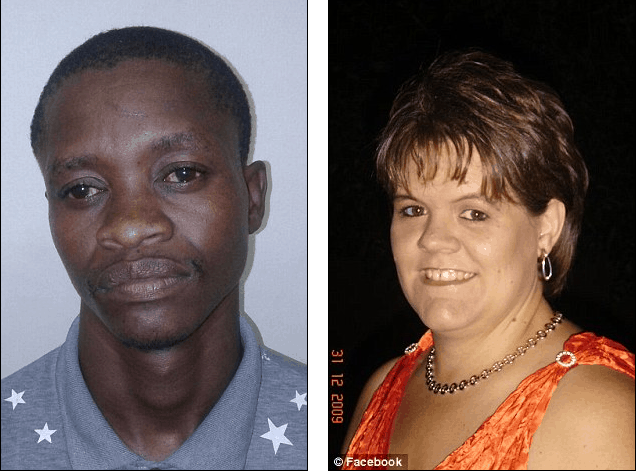 Black on White Murder in South Africa