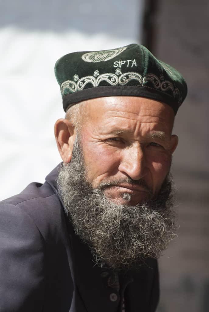 No Jihad Imam or Saddam China Bans Extreme Islamic Baby