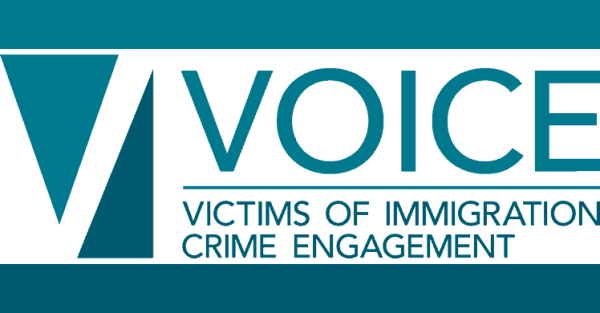 VOICE Victims of Immigration Crime Engagement