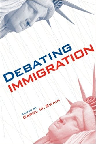 Debating Immigration Carol M. Swain