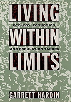 Living Within Limits, Garrett Hardin