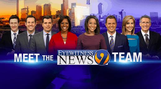 Local News Team